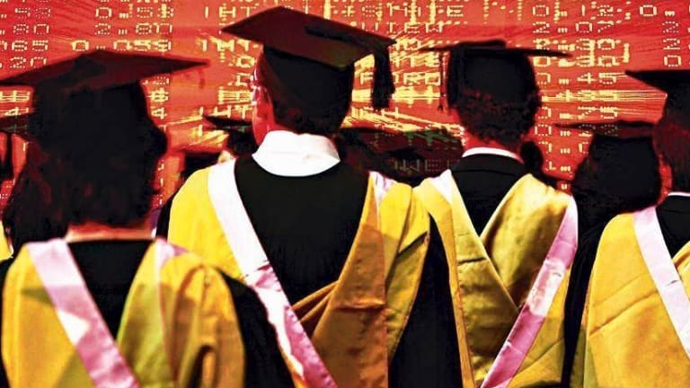 As many as 10 NSW universities are vying for the chance to offer a new western civilisation degree.