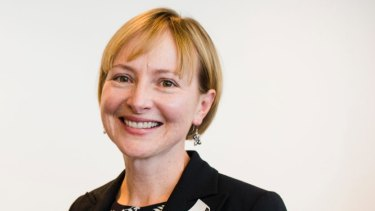 Karen Wright is president of the ACT Division of the Planning Institute of Australia and a planning consultant.