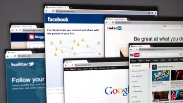 A new public service social media policy has been described as 'overreach' by public service union boss Nadine Flood.