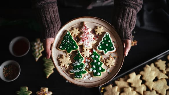 Why you can thank women for Christmas