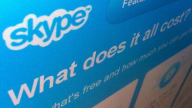 Microsoft-owned chat, phone and video app Skype has released a fix for a simple bug that crashed the app.