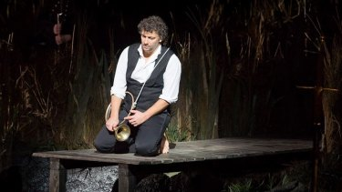 Jonas Kaufmann starred in what could be the highlight of the decade.