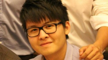 Kevin Alexander Soetjipto, a Monash University student is believed to be on the missing AirAsia flight.