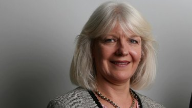 The Butterfly Foundation's chief executive Christine Morgan says prevention and early intervention are key to reducing the onset of eating disorders.