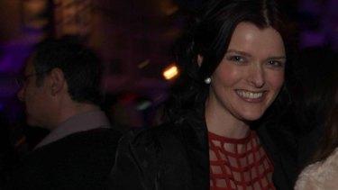 Amber Harrison made allegations against Mr Worner