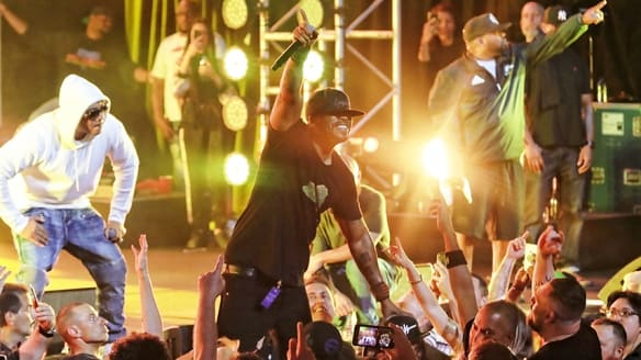 Wu-Tang Clan review: A night for the true clan fans