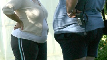 Services for obese Australians are woefully inadequate.