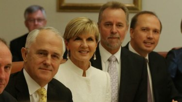 Numbers of women in the Coalition have dropped to their lowest level in 25 years.