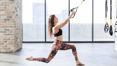 How Working Out Could Replace Your >> The Better Way To Stretch