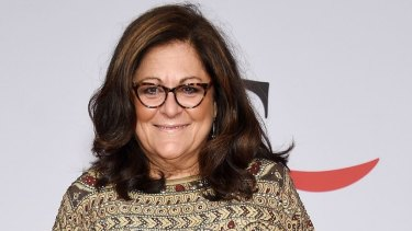 The godmother of the New York fashion industry Fern Mallis will be a special guest at this year's Virgin Australia Melbourne Fashion Festival.