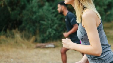 Create a fit brain for a fitter body