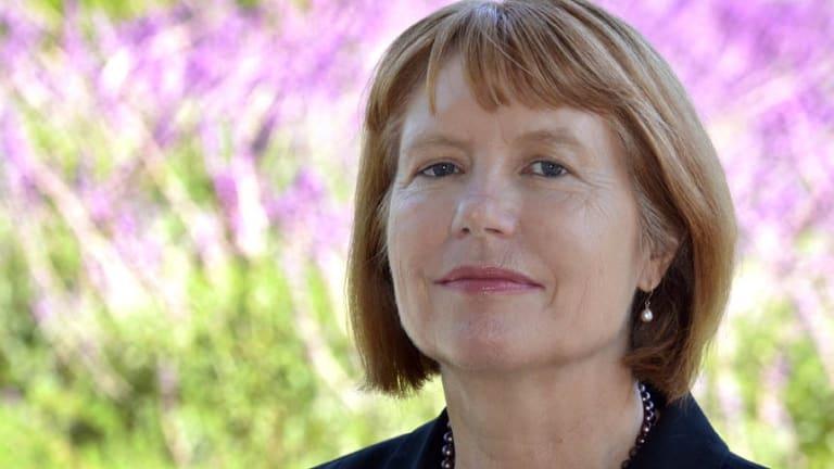 Public Advocate Colleen Pearce.