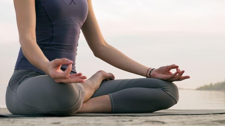 Meditation: Another 'achievement-based' pursuit?