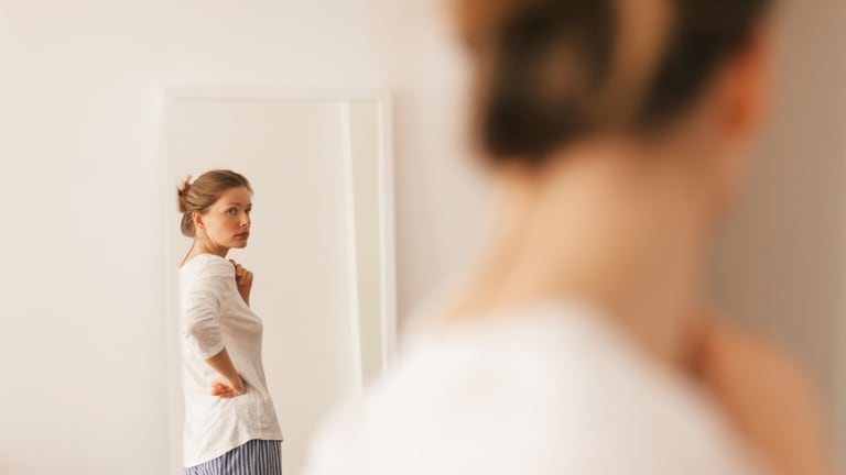 Australian researchers are starting to understand how body dysmorphia occurs.