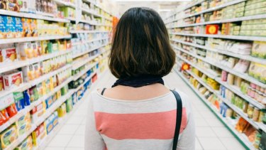Going to the supermarket is an overwhelming experience for those both on and off the autism spectrum.