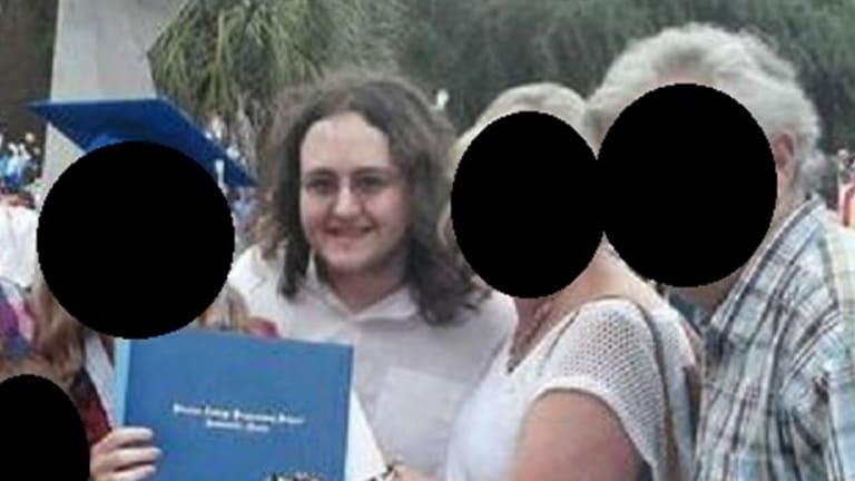 Internet troll Joshua Goldberg.