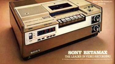 It took until 2006 for Parliament to introduce limited permission to make a personal-use copy of a videotape, 26 years after recognising the use of video cassette recorders.