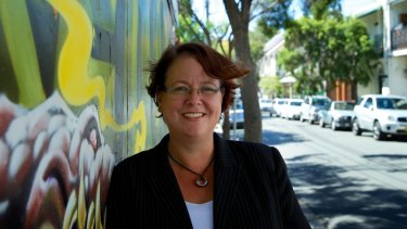 Labor's Penny Sharpe: Opposition supported the transition of out-of-home care to non-government organisations.
