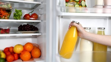 Authorities could turn your smart fridge into a secret listening device.
