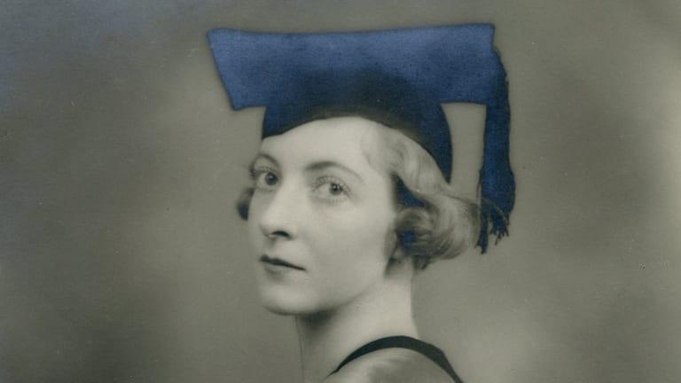 Dora, a well-regarded medical researcher, worked alongside Nobel prize winner Macfarlane Burnet.