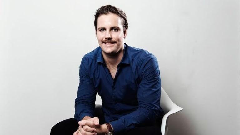 Dany Milham, co-founder of Koala Mattress, has a background in social enterprise.