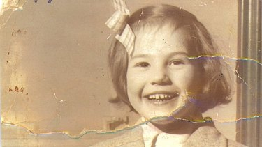 Lynda Craig, pictured at Fairbridge