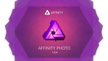 Affinity Photo is great value for money.