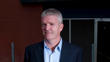 Ingham's chief executive Mick McMahon is pleased big global funds are on its register.