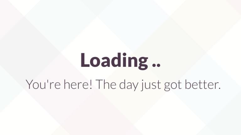 Little details make using Slack more enjoyable.
