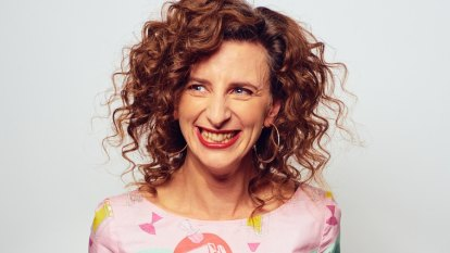 Felicity Ward on the fine art of the comedy roast