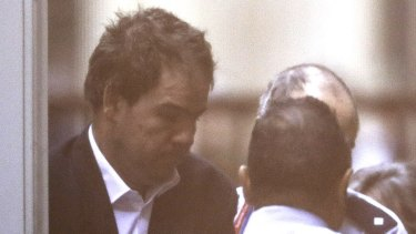 Warwick Toohey was found unfit to stand trial by a Supreme Court jury after just a few hours' deliberation.