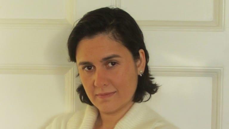 Kamila Shamsie.