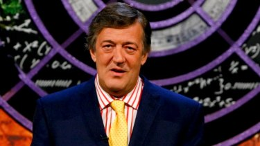 A blasphemy probe is under way into Stephen Fry.