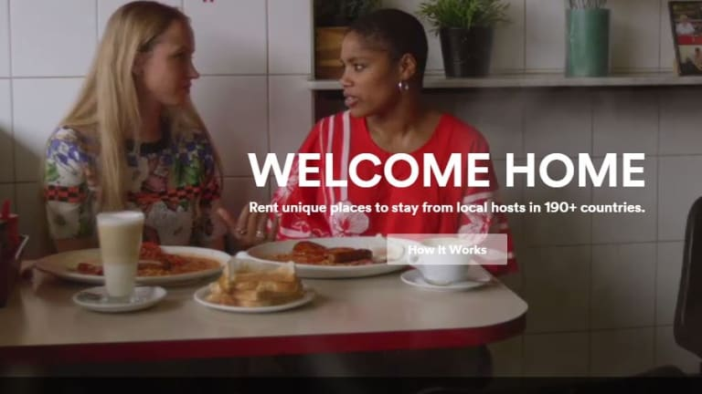 Laws around short-term rentals through Airbnb are confusing and inconsistent