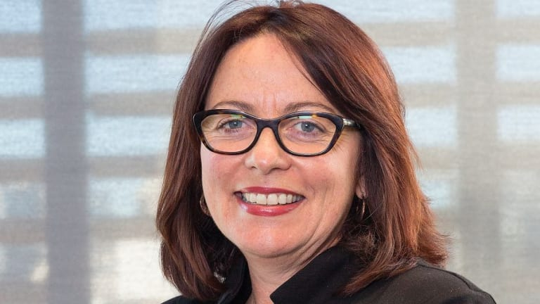 Associate Professor Rae Cooper from the University of Sydney Business School.