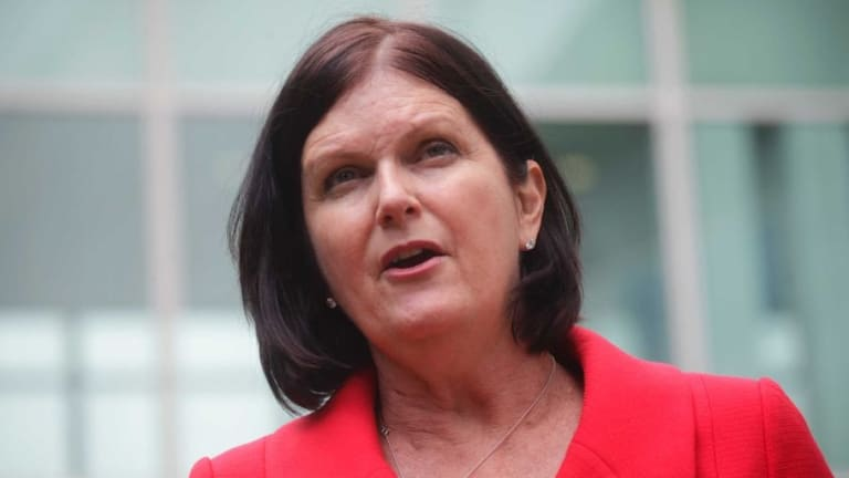 Dr Cassandra Goldie, CEO of the Australian Council of Social Service.