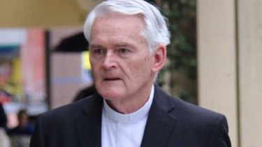 Bishop Max Leroy Davis has denied the child sex abuse claims dating back to the 1970s.