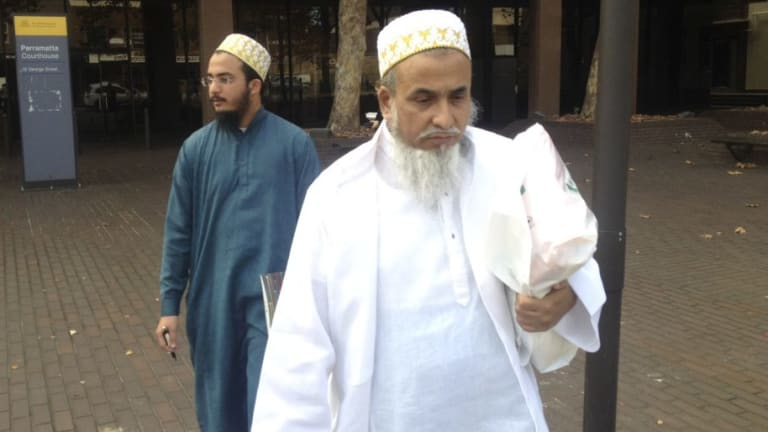 Auburn Sheikh Shabbir Vaziri had his bail continued after he was committed to stand trial for two counts of being an accessory after the fact to female genital mutilation and with hindering the police investigation.
