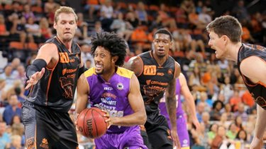 Injury blow: The Kings are seeking a short-term replacement for Josh Childress.