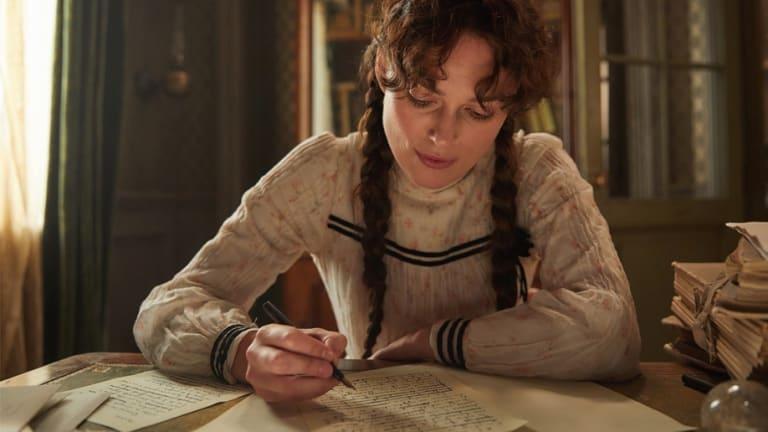 Many critics rates Colette's literary talents above those of Proust.