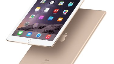 iPad Air 2 is now the thinnest and most powerful iOS device.