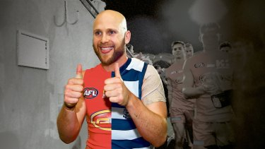 Gary Ablett could face his former side in March.