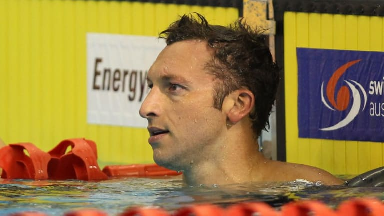 Ian Thorpe owed it to himself to finally be honest, but he also owed it to the public he chose to lie to.