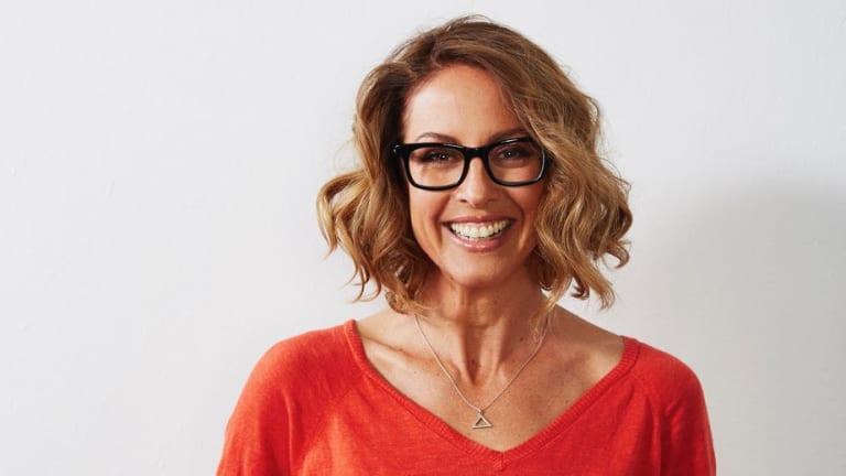 Sarah Wilson has garnered a following since 2011 when she quit sugar.
