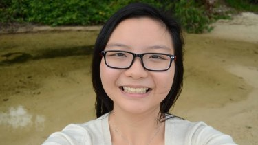 Cheng Shi Min, from Olympic Park, died in hospital after falling down Empress Falls.