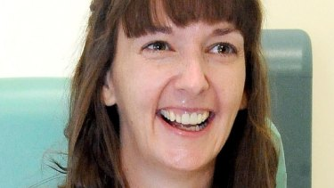 Pauline Cafferkey, a nurse who contracted Ebola while working in Sierra Leone, has been readmitted to hospital.
