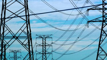 Networks accounted for 48 per cent of energy bills across the National Electricity Network, which comprises Queensland, NSW, Victoria, the ACT, Tasmania, and South Australia.