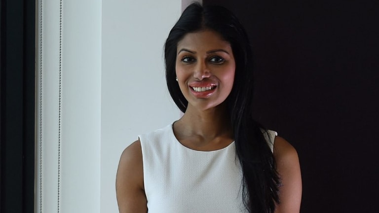 "The low rate of investment in female-led tech startups ""paints a really depressing picture"" says Shivani Gopal, founder of The Remarkable Woman."