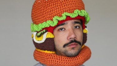 Making crochet cool - Chili Philly is a social media star
