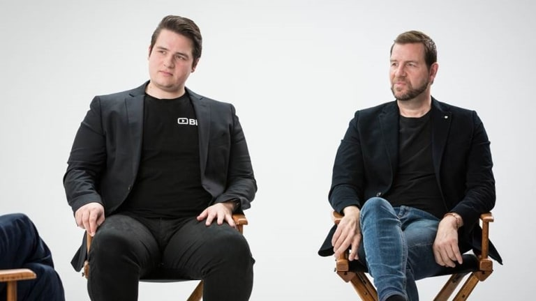 Brandon Evertz and his father Richard Evertz are the co-founders of BigUnlimited.